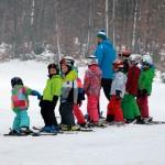 Waldbahn Skikurs