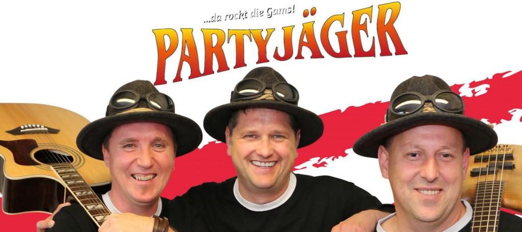 partyjäger