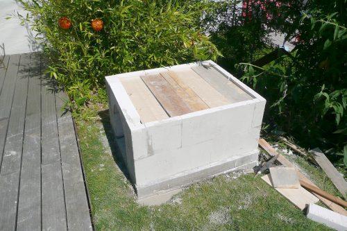 steinbackofen brotbackofen pizzaofen bauanleitung my s h a r e. Black Bedroom Furniture Sets. Home Design Ideas
